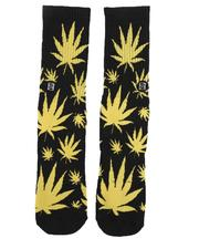 PSD UNDERWEAR - Gold Weeds Socks-2568992