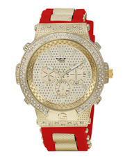 Jewelry & Watches - Fashion Bling Watch-2571367