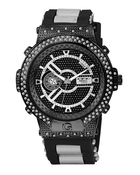 Buyers Picks - Fashion Bling Watch