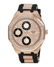 Stocking Stuffers - Fashion Bling Watch-2571566