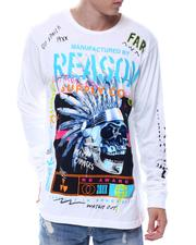 Reason - Space Chief LS Tee-2571581