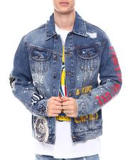 Men - NILE JACKET-2571848