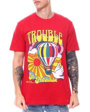 AKOO - TROUBLE IN PARADISE SS TEE-2571827