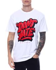 Shirts - Dont Hate Tee-2570945