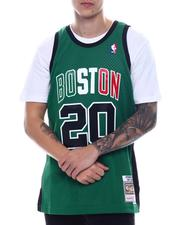 Mitchell & Ness - Boston Celtics Swingman Jersey - Ray Allen-2571219