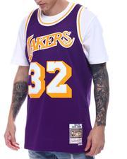 cartoons-pop-culture - Lakers Swingman Jersey - Magic Johnson-2571232