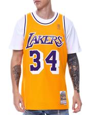 Mitchell & Ness - Lakers Swingman Jersey - Shaquille O'Neal-2571192