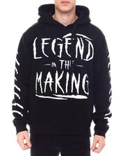 Buyers Picks - legend abstract hoody-2571533