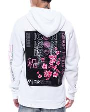 Buyers Picks - ICON SAKURA HOODIE-2568931