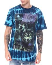 MAISON NOIR - Night Wolf Tee-2571161