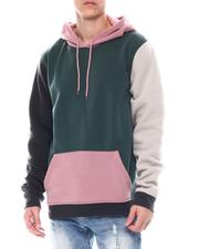 Buyers Picks - Colorblock Hoodie-2571401