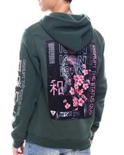 Buyers Picks - ICON SAKURA HOODIE-2571552