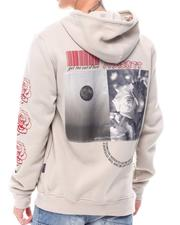 Buyers Picks - XEROX ROSE HOODIE-2571561
