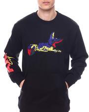 AKOO - Circut Crewneck Sweatshirt-2566894