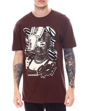 T-Shirts - Spitting Money Tee-2570987