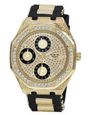 Stocking Stuffers - Fashion Bling Watch-2571550