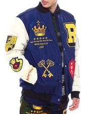 Reason - Crown Varsity Jacket-2571611