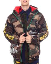 Reason - Street King Jacket-2571627