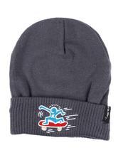 Keith Haring - Skateboard Beanie-2571707