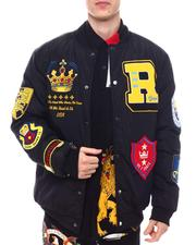 Reason - Crown Varsity Jacket-2571617