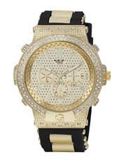 Stocking Stuffers - Fashion Bling Watch-2571380