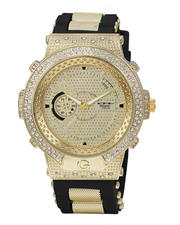 Stocking Stuffers - Fashion Bling Watch-2571374