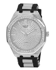 Stocking Stuffers - Fashion Bling Watch-2571532