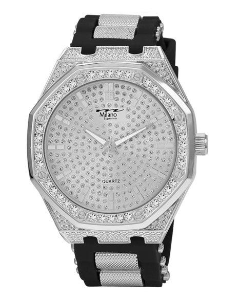 Buyers Picks - Fashion Bling Watch