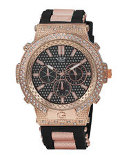 Stocking Stuffers - Fashion Bling Watch-2571551