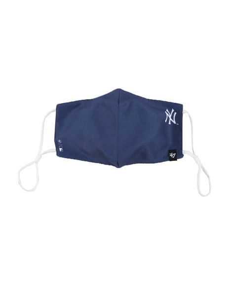'47 - New York Yankees Core 47 Face Mask (Unisex)