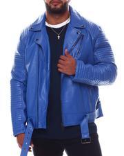 Buyers Picks - Vegan Leather Motto Jacket (B&T)-2570698