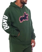AKOO - Snooby Pullover Hoodie (B&T)-2572325