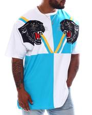 Men - Double Panther Tee (B&T)-2570364