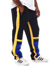 Pants - Colorblock Track Pants (B&T)-2570385