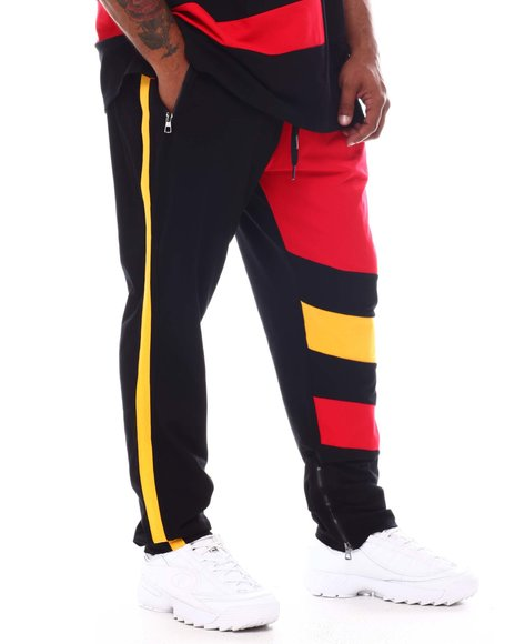 Makobi - Japan Champion Pants (B&T)
