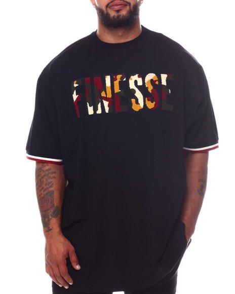 Makobi - Finesse T-Shirt (B&T)