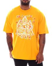 Buyers Picks - Eye Floral T-Shirt (B&T)-2570836