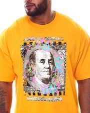 Buyers Picks - Benjamin Spray T-Shirt (B&T)-2570850