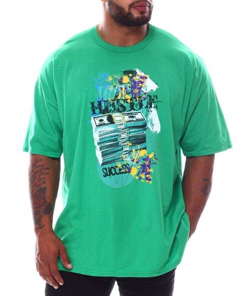 Buyers Picks - Hustle T-Shirt (B&T)