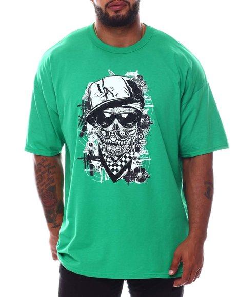 Buyers Picks - Gangster T-Shirt (B&T)