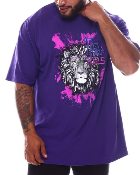 Buyers Picks - LA Lion T-Shirt (B&T)