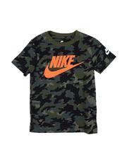 Nike - Sherpa Camo Tee (2T-7)-2570669