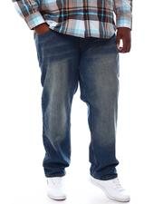 Big & Tall - Relaxed Fit Denim Jean (B&T)-2561759