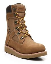 "The Camper - Welt High 9"" Boots-2569793"