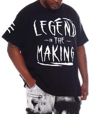 Big & Tall - Legend In The Making T-Shirt (B&T)-2573663