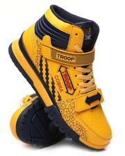 TROOP - Cobra Mid Sneakers-2570799
