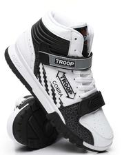 TROOP - Cobra Mid Sneakers-2570810