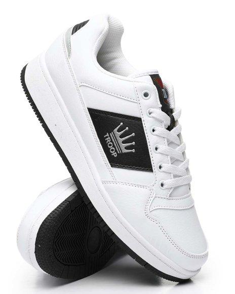 TROOP - Destroyer Low Sneakers