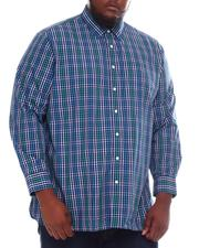 Calvin Klein - Extra-Fine Cotton Shirt (B&T)-2564725