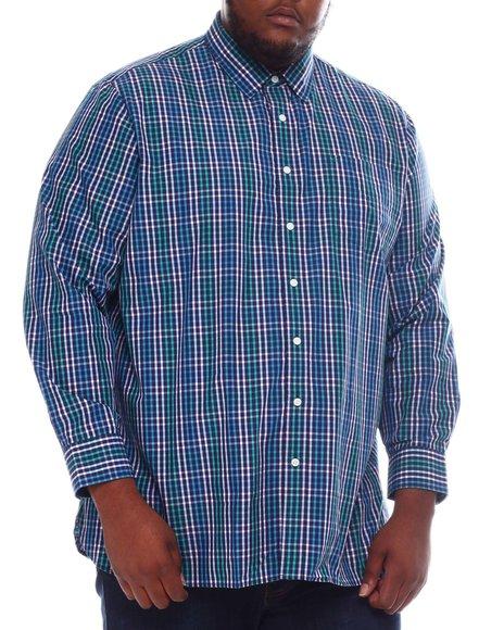 Calvin Klein - Extra-Fine Cotton Shirt (B&T)